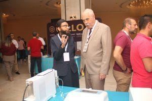 Uluslararası Ozon Terapide Yenilikler Kongresi