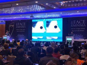 Yüz Estetiğinde İnvazif Girişimler Canlı Cerrahi Toplantısı (FACEMINIMA)