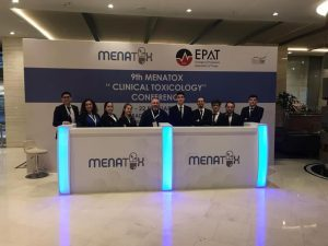 Dünya Toksikoloji Kongresi (Menatox)